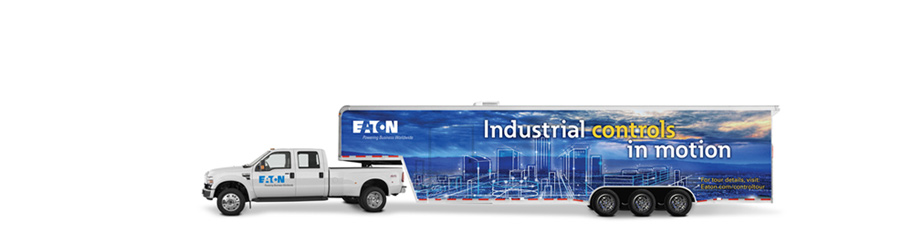 Industrial Controls in Motion Tour 2017